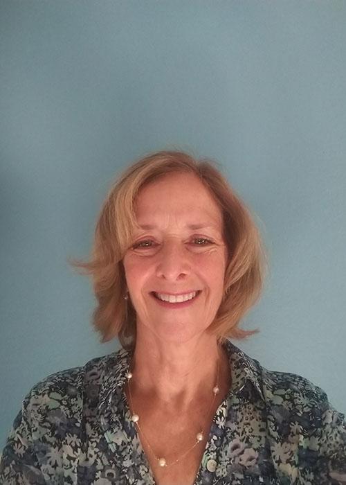 Karen Fleischli